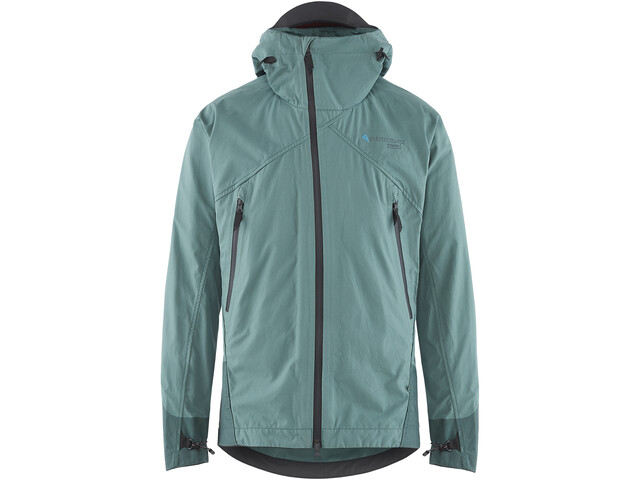 Klättermusen Einride Jacket Herre brush green